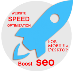 website speed optimization to boos seo